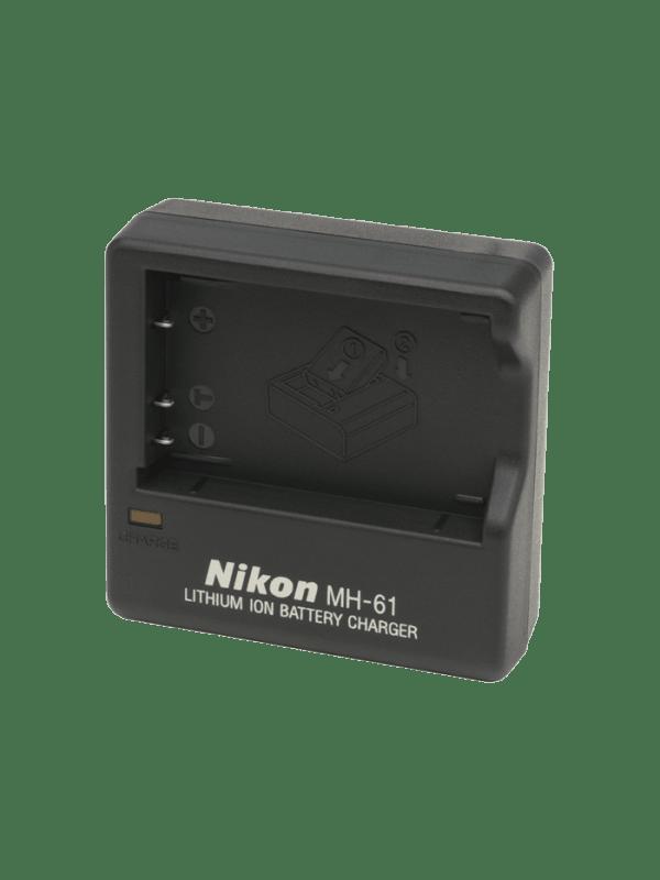 Nikon MH-61 (accu-lader voor EN-EL5)