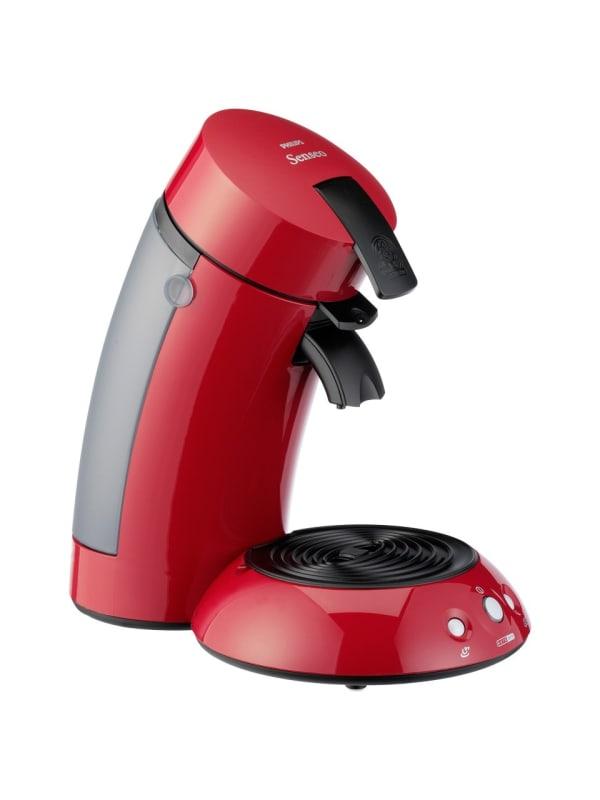Philips Senseo Original HD7810/90 - Koffiepadapparaat - Rood