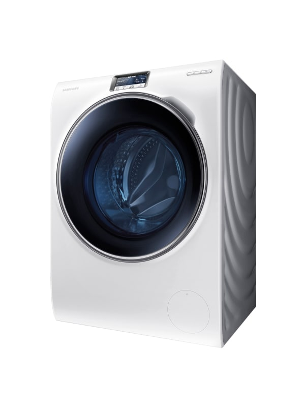 Samsung WW10H9600EW 10 kg A+++ -50% wasmachine - Wit