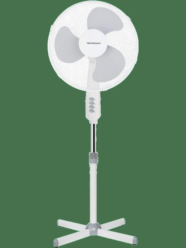 Tecnolux ventilator Wit VPL-40B4W
