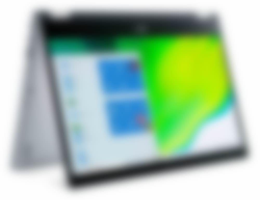 Acer Spin 3 Ryzen 3 3250U 4GB RAM 512GB SSD Storage FHD 2-in-1 Laptop