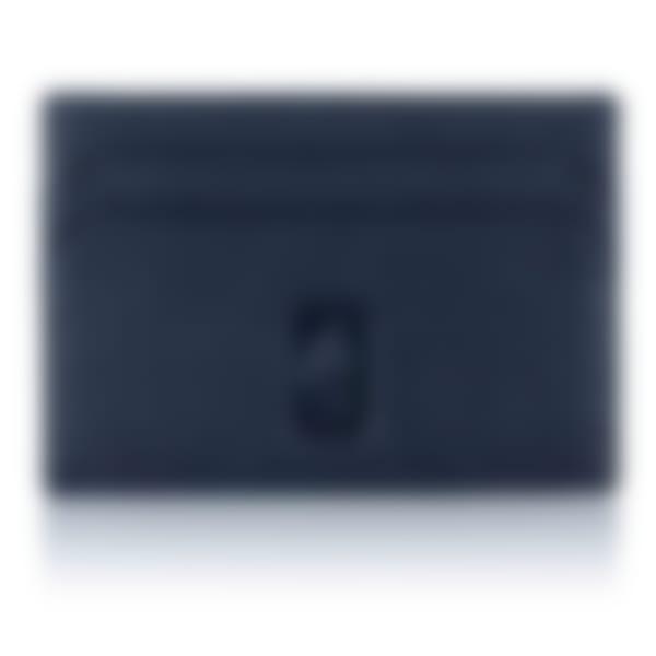 Malvern leather slim card holder