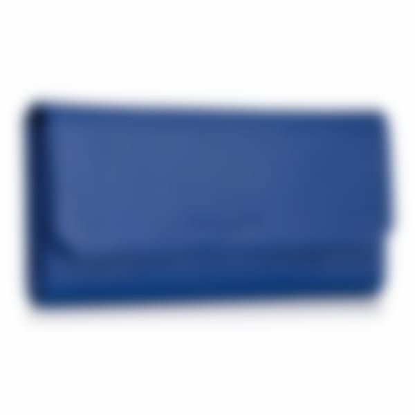 Richmond leather continental wallet