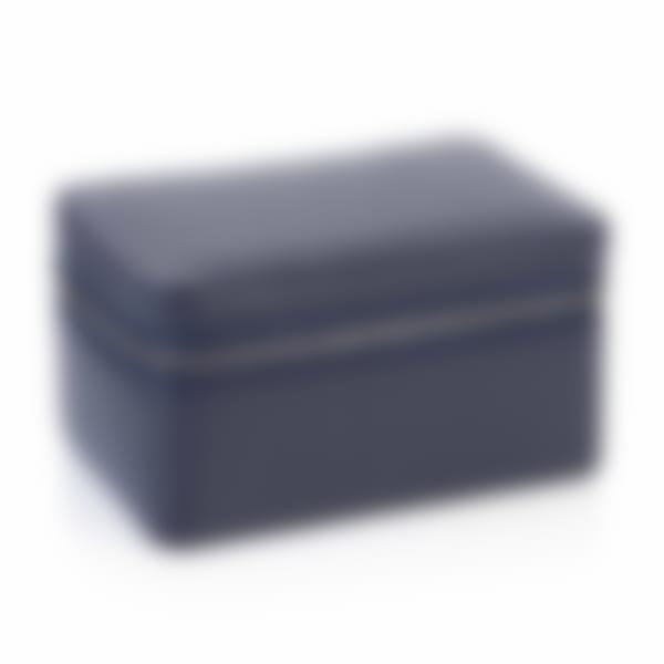 Richmond Leather Trinket Box