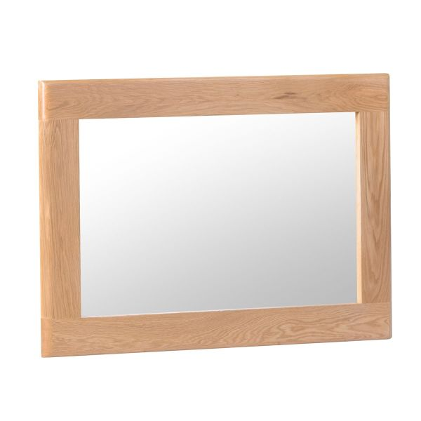 Edgeworth Wall Mirror