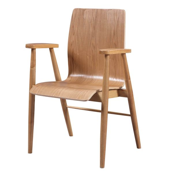 Vienna Ash Office Chair