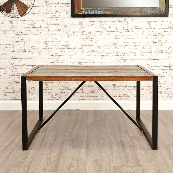 Urban Chic Small Dining Table