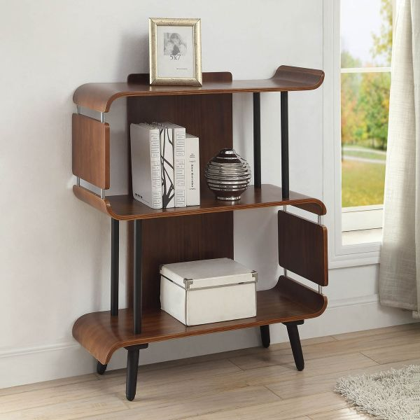 Vienna Short Bookcase