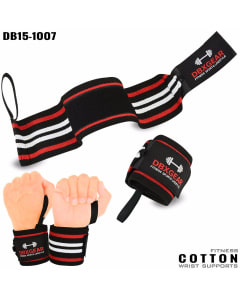 WLN00003-Black / Red