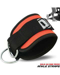 WLGD0001-Black / Orange