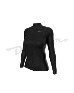 Cycling Jackets - Women-Black-2X-Large
