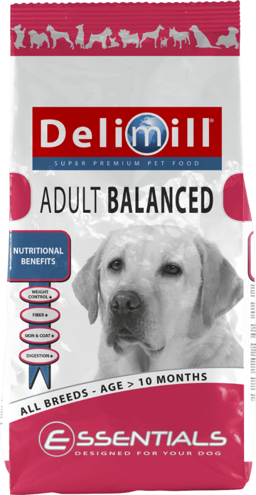 Delimill Adult BALANCED