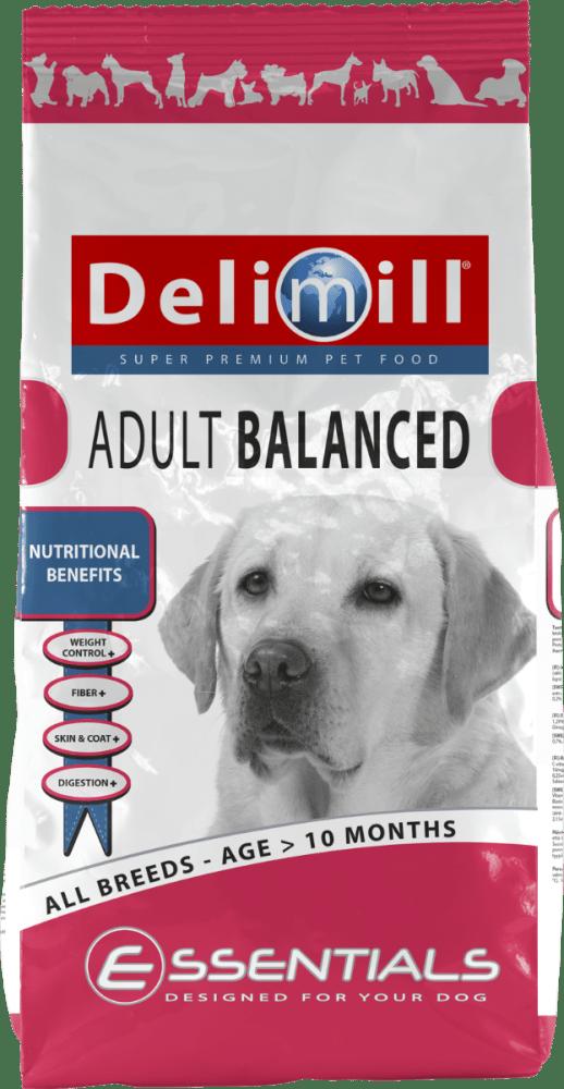 Delimill Adult BALANCED