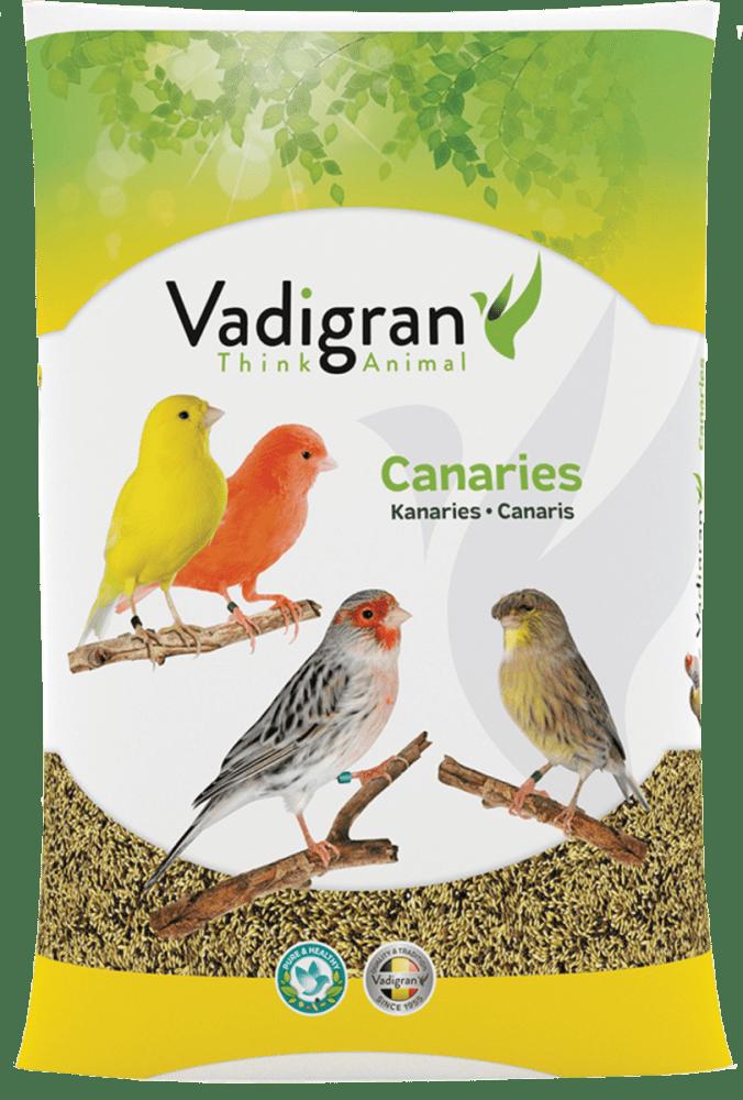 Vadigran Original-10 Kanarien
