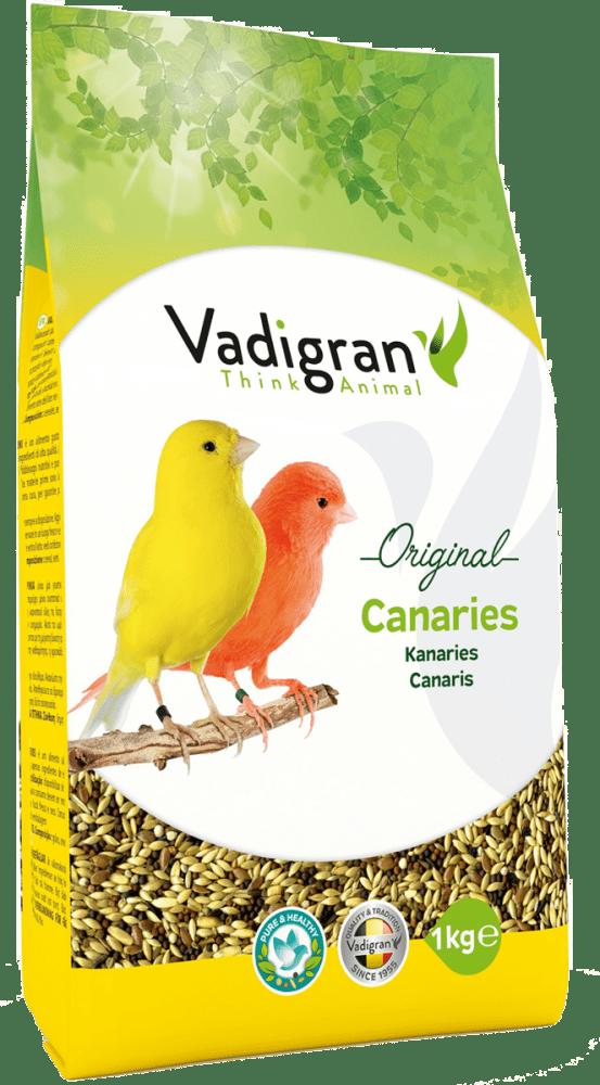 Vadigran Original-13 Kanarien