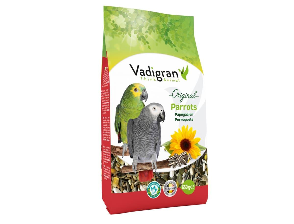 Vadigran Original Papageien