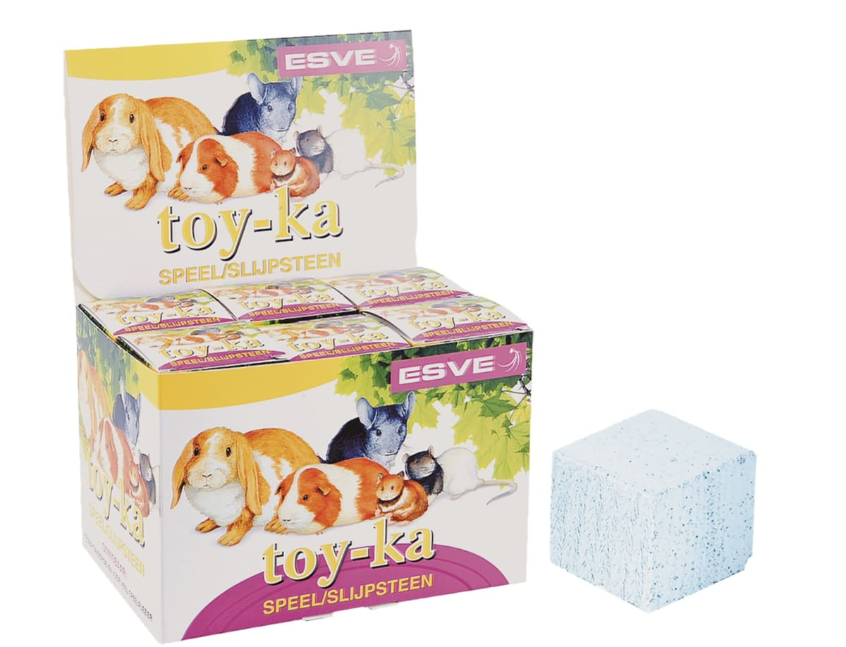 ESVE Toy-Ka Nagestein Small