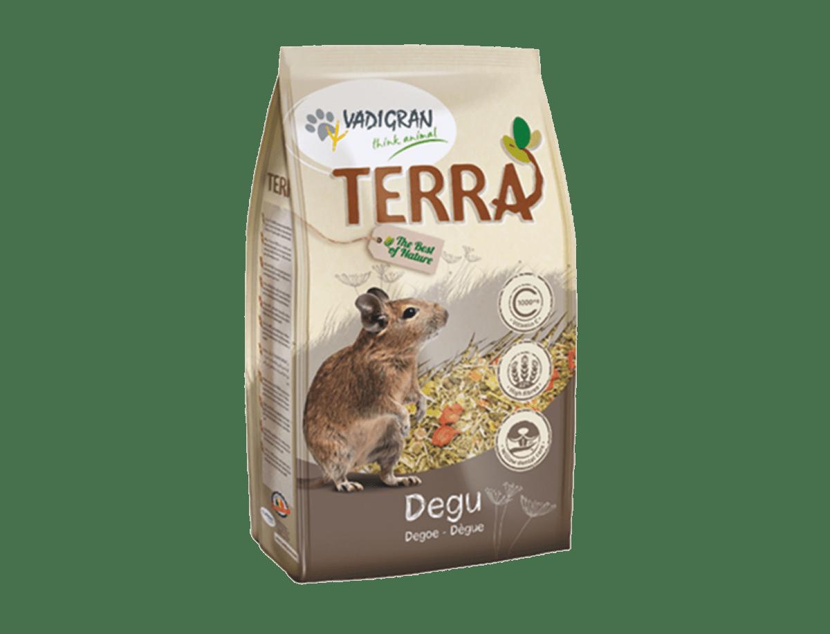 TERRA Dègue