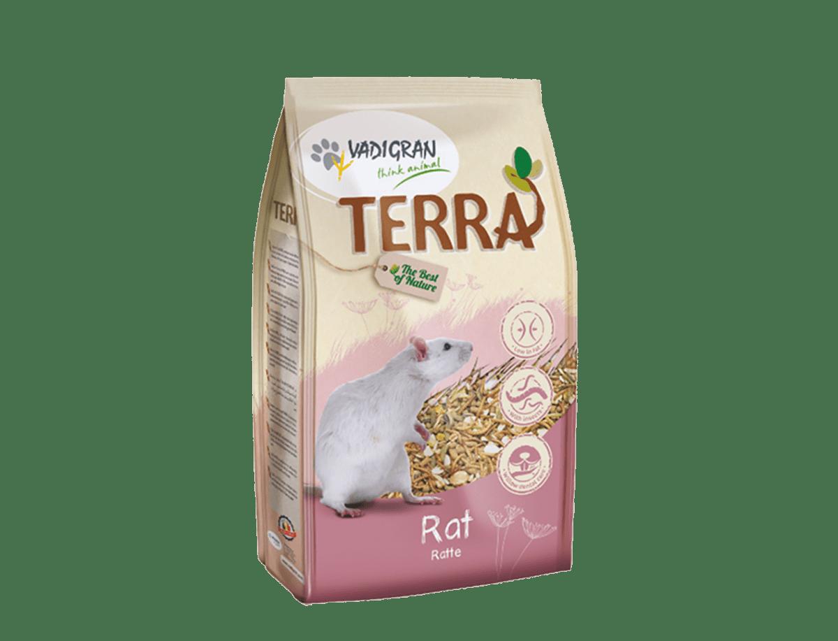TERRA Ratte