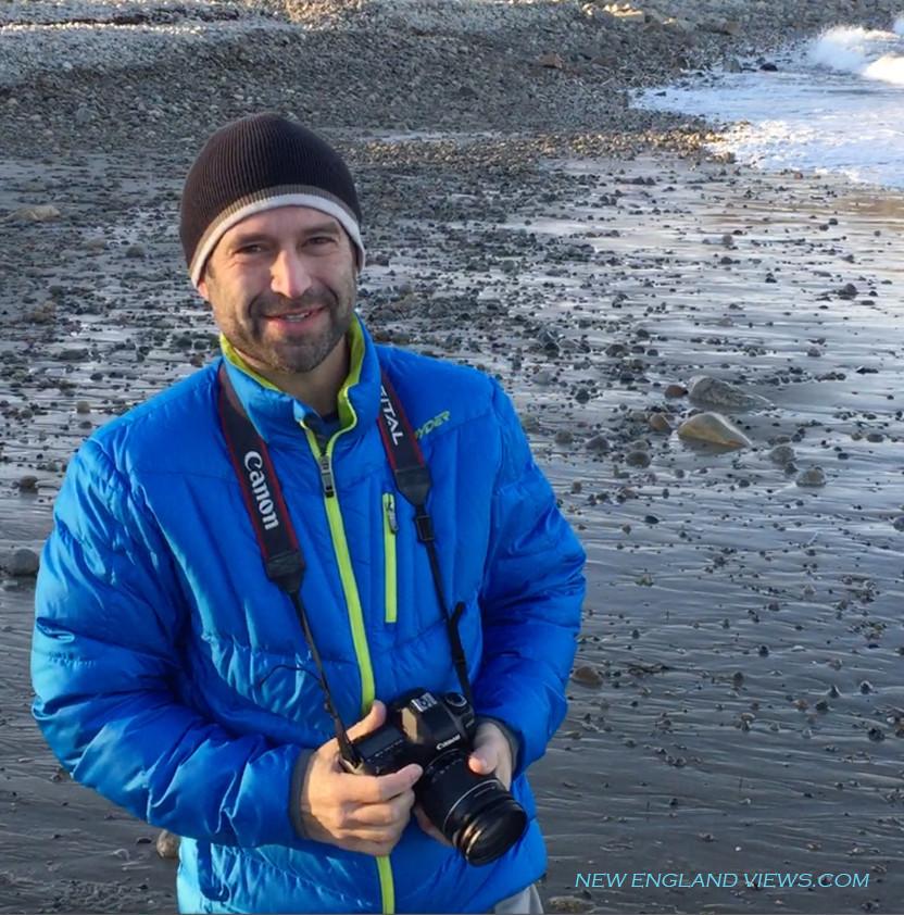 New England Photography, Mark Kanegis