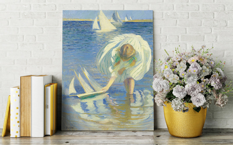 8 Tips for Choosing Art for Your Home