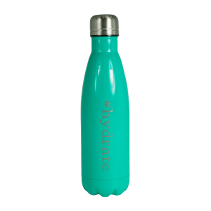 #Hydrate Custom Canteen