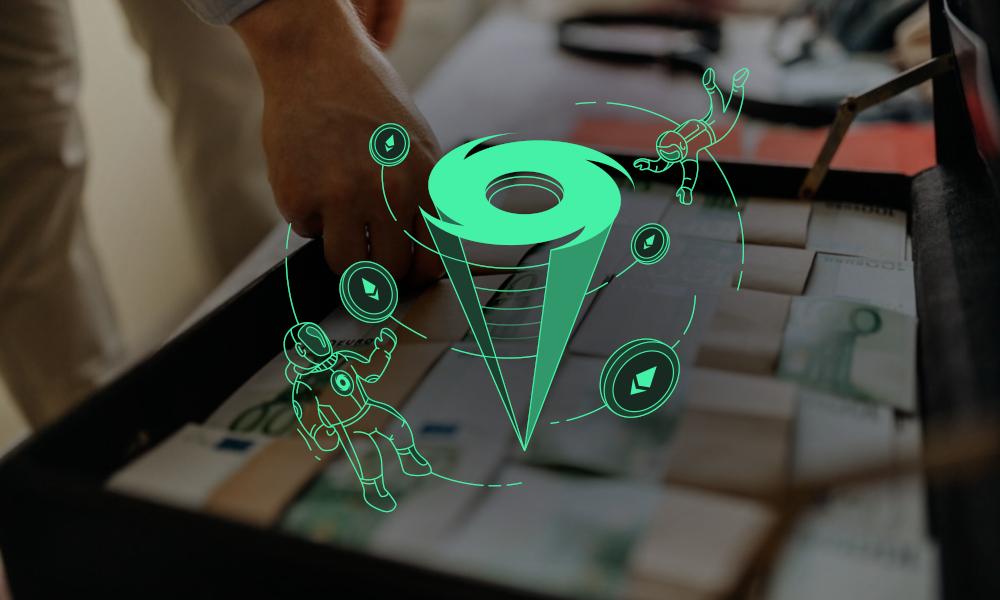 Una lavatrice per Ethereum? La soluzione privacy che fa discutere
