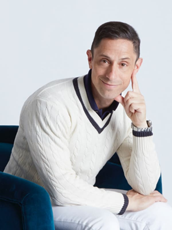 Meet the designer: Jonathan Adler