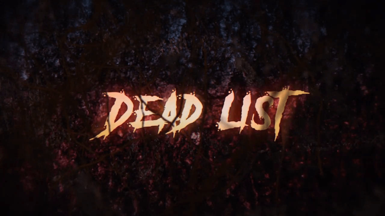 Review | Dead List