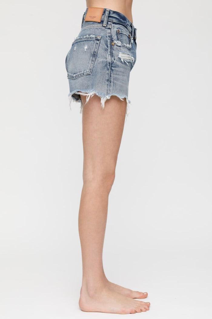 MV Chester Shorts