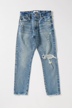 MVS Isabel Tapered Skinny