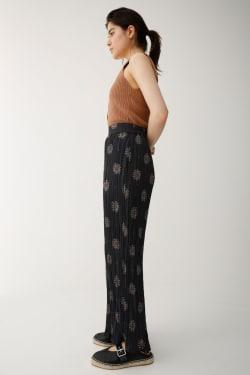 FESTIVE WRINKLE pants