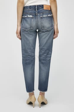 MOUSSY VINTAGE Latrobe Tapered