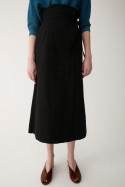 WAIST SASH BELT skirt