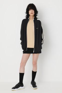STUDIOWEAR KNIT TRACK jacket