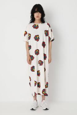 STUDIOWEAR FLOWER dress