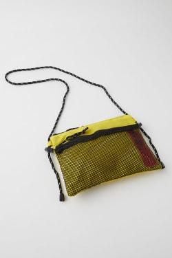 STUDIOWEAR NUMBER pouch