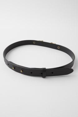 BIT BUCKLE belt