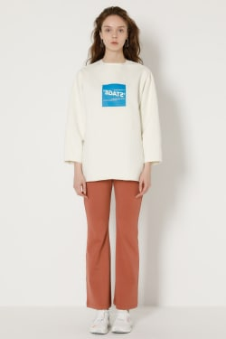 SW BONDING LONG SLEEVE T-SHIRT