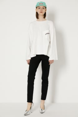 SW WIDE SLEEVE LONG SLEEVE JERSEY
