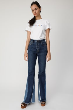 VARIOUS COLORS MOUSSY T-shirt