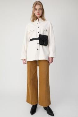 BIG CHECK shirt