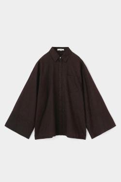 [M_] SEE THREW shirt