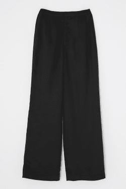 [M_] STRAIGHT pants