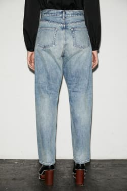 JW SELVEDGE WIDE TAPERED