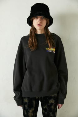 MOUSSY AUTHENTIC pullover