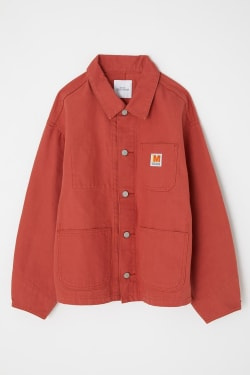 STUDIOWEAR MOANDMO CHORE jacket