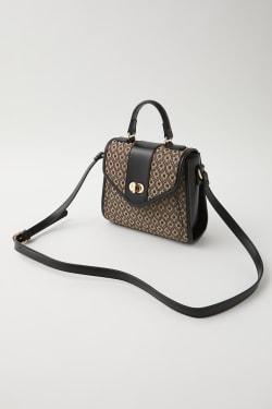MONOGRAM MINI SHOULDER bag