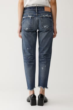 MOUSSY VINTAGE Kelley Tapered D/BLU