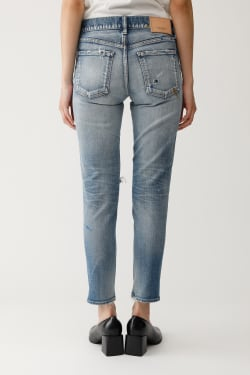 MOUSSY VINTAGE Dixie Skinny